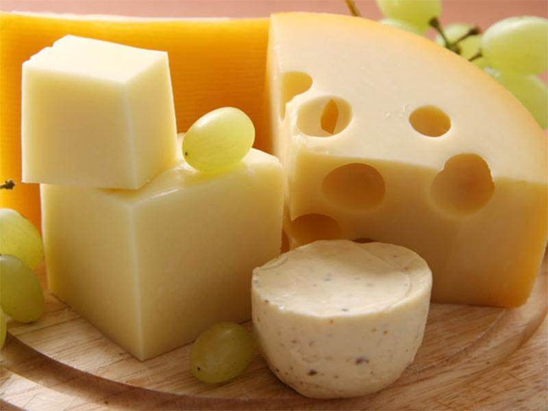 На Херсонщине производителям некуда сыр девать
