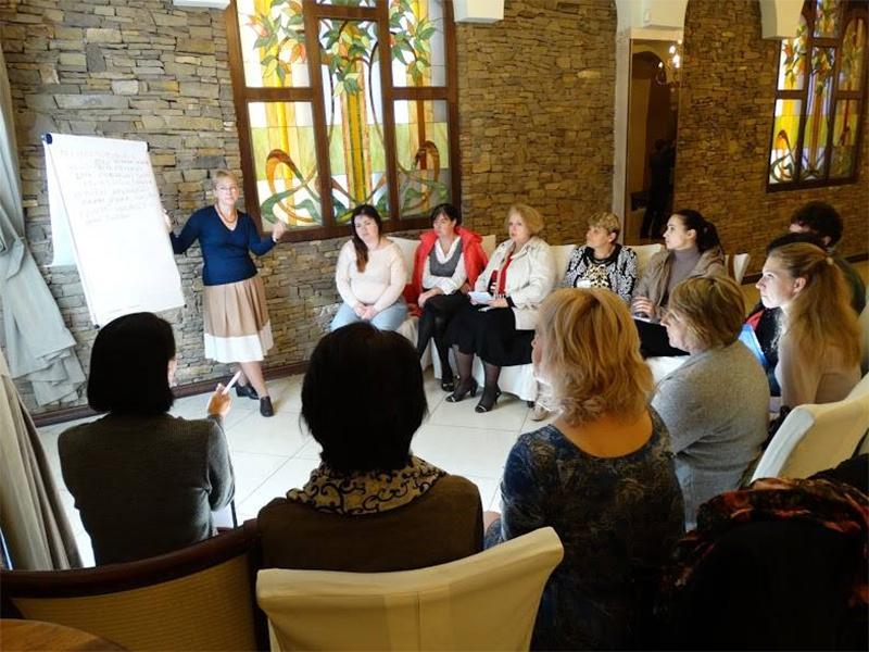 У Херсоні відбувся Форум сільської жінки