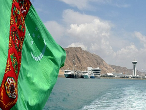 Херсон и Туркменистан: перспективы сотрудничества