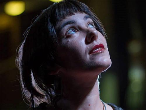 Наталія Блок: Театр повинен змушувати думати і змінювати світ