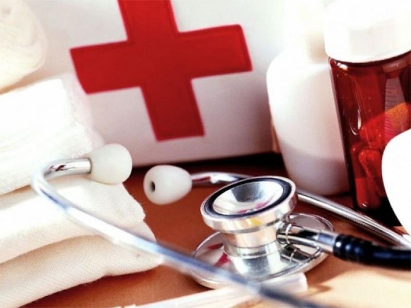 В селах на Херсонщине планируют построить 56 амбулаторий