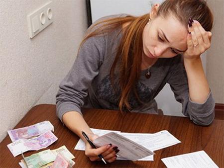 Жителі Херсонщини все менше отримують субсидії