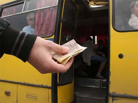 Проезд в общественном транспорте на Херсонщине вскоре подорожает
