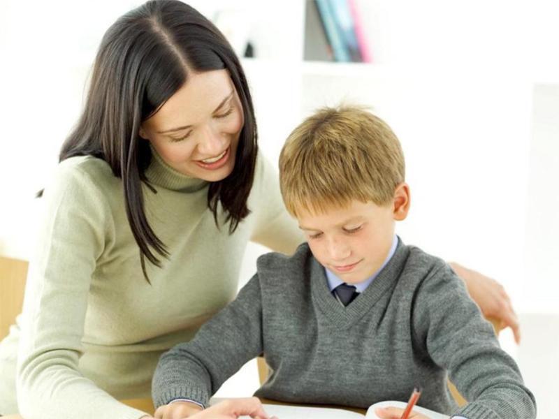 Родителям херсонских первоклашек ввели запрет на посещение школы