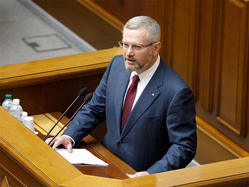 Рада не сняла с Вилкула депутатскую неприкосновенность по сфальсифицированному делу
