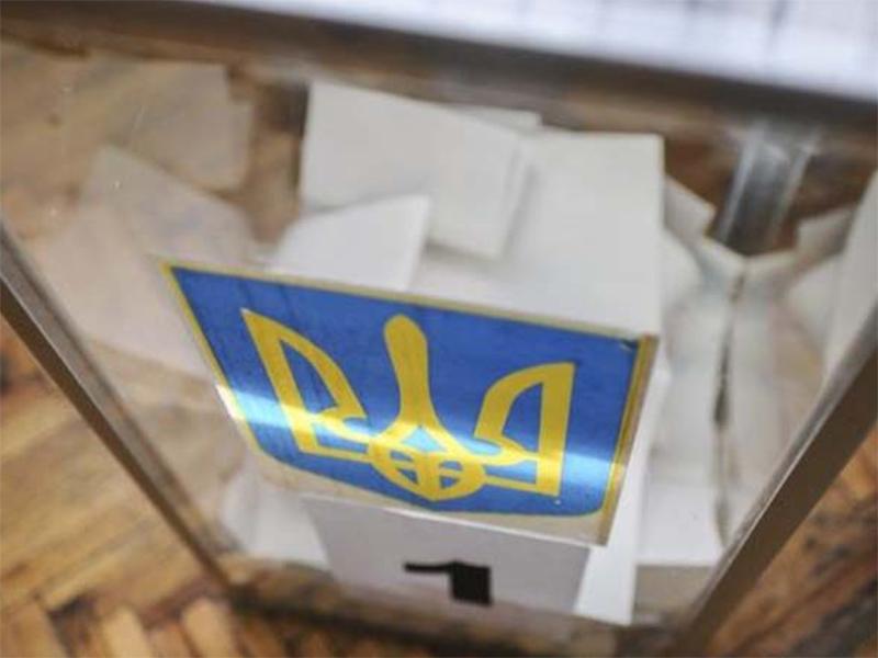 У Бериславському районі Херсонщини призначили вибори