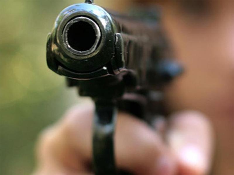В Херсоне снова стреляли