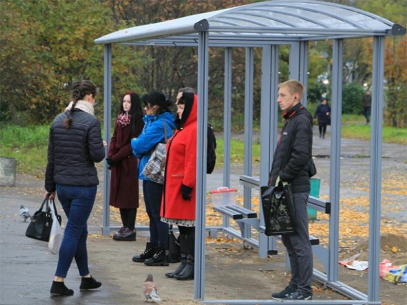 Жителів Херсонщини цікавить: коли ж буде автобус?