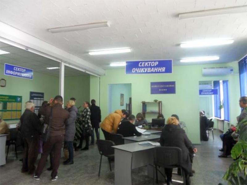 За админуслугами жителям Камышан придется ездить в Херсон