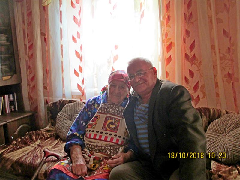 Високопільський район приєднався до акції «Подаруй тепло ветерану»