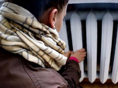 У Голій Пристані взимку не всім буде тепло