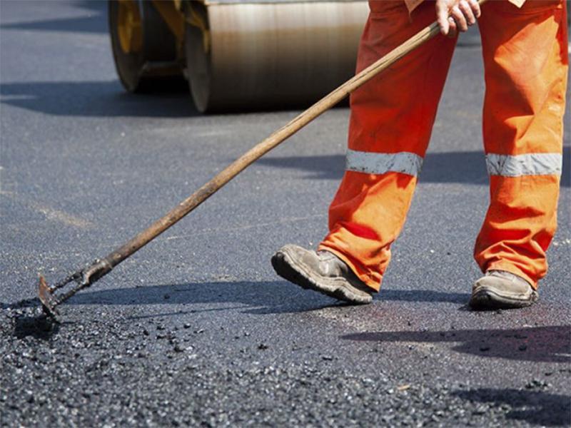 На Херсонщині «не поділили» ремонт дороги