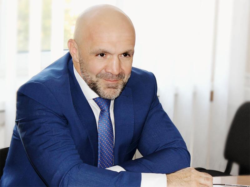 Владислав Мангер: «Во главу всей нашей деятельности мы ставим интересы людей!»