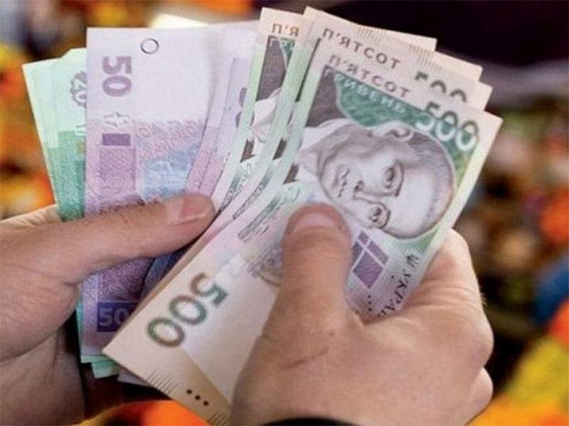 Сколько зарабатывают херсонские «слуги народа»