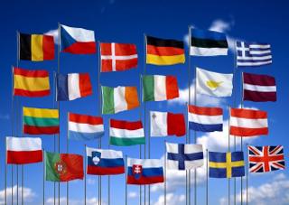 Безвізові країни Світу для українців у 2013 році