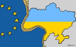 Политики заложили украинский народ...