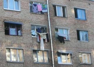 Приватизация в общежитиях: скоро сказка сказывается, да не скоро дело делается