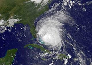 Украина попала в рейтинг стран, уязвимых к стихийным бедствиям