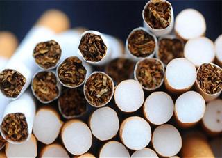 Співробітники Міндоходов Херсонщини вилучили за два останні тижні сигарет на 43 тис. грн.