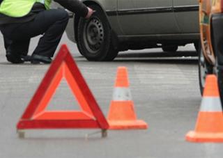 Кожні дві години на українських дорогах гине людина