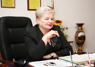Катерина Самойлик: «В Херсоне при власти коррупционеры»!