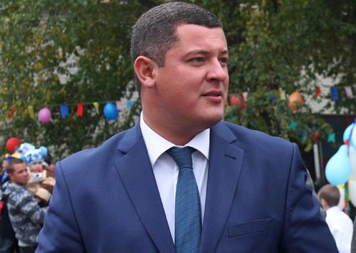 Егор Устинов опроверг слухи об экономических «провалах» на Херсонщине