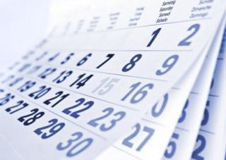 Кабмин определил новогодние каникулы для украинцев с 1 по 7 января