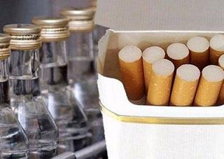 Предприниматели Херсонщины получили более 4 тыс.  лицензий на торговлю алкоголем и табаком