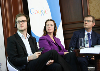 Влияние Интернет на экономику