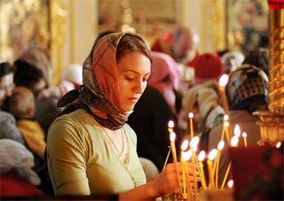 У православных и греко-католиков начался Рождественский пост