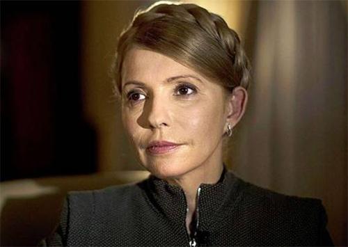 Юлія Тимошенко: Херсонці – далеко не наївні люди…