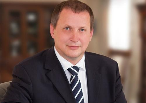 Микола Дмитрук: Я залишаюся зі своєю партією – партією людей