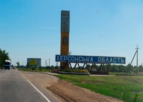 Бригада ППО заступила на бойове чергування у Херсонській області