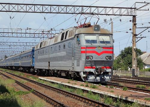 Херсонский губернатор остановит поезд
