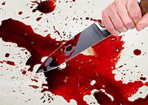 В Херсоне ухажер едва не порезал горожанку на куски