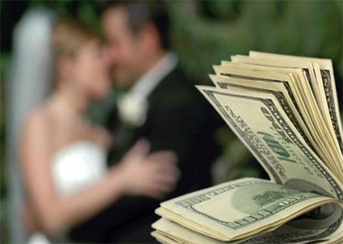 Сколько стоит свадьба на Херсонщине?