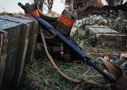 Военная прокуратура Херсонского гарнизона призывает «самовольщиков» вернуться в части