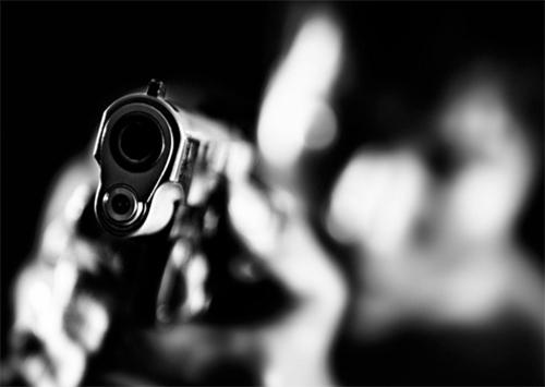 Вооруженное ограбление на Херсонщине