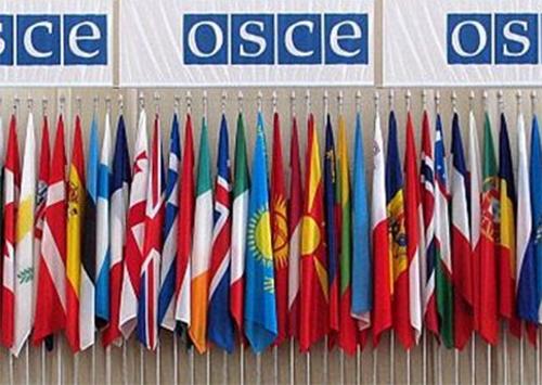 Скадовськ відвідала місія ОБСЄ