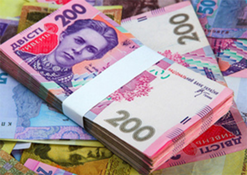 Пачку фальшивых денег изъяли в банке Новой Каховки