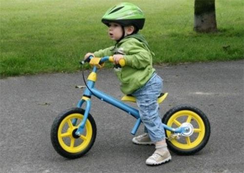 На Херсонщине произошла серия краж детских велосипедов
