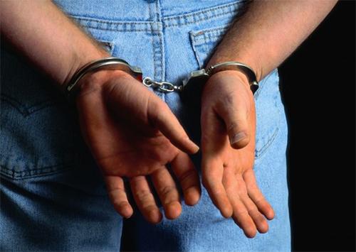 На Херсонщині затримали грабіжника-«рекордсмена»