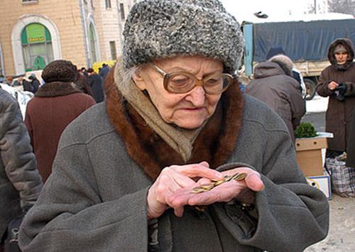 «Маленьким» українцям поліпшення чекати годі
