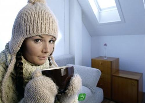 Херсонщина: Новый год в холодных квартирах
