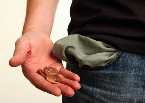 На Херсонщині все частіше не платять заробітну плату