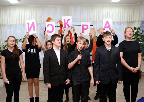 А. Кияновский: Все правила безопасности написаны кровью, и важно, чтобы наши дети их знали