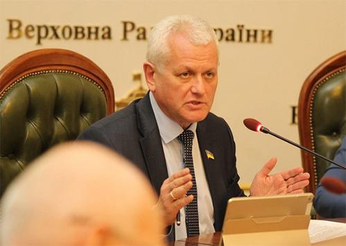 Александр Спиваковский вошел в ТОП-10 парламентских интеллектуалов