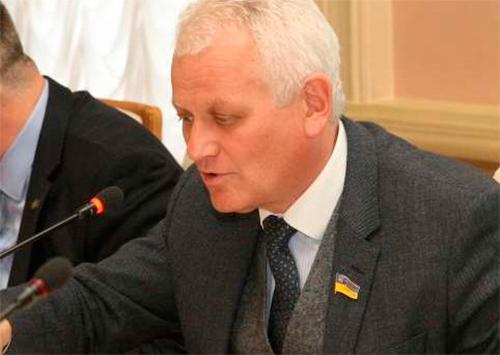 Співаковський: Парламент має усунути неузгодженості з реалізацією Закону про вищу освіту