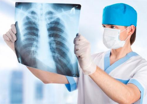 Вспышка пневмонии надвигается на Херсонщину