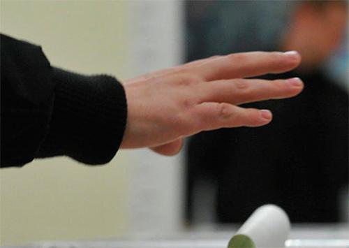 КВУ: На Херсонщині не довіряють партіям